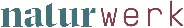 Logo naturwerk konstanz